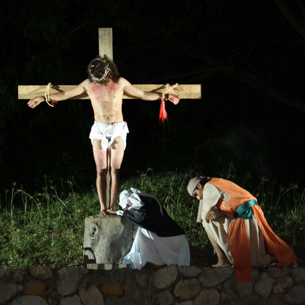 Easter in Colombia