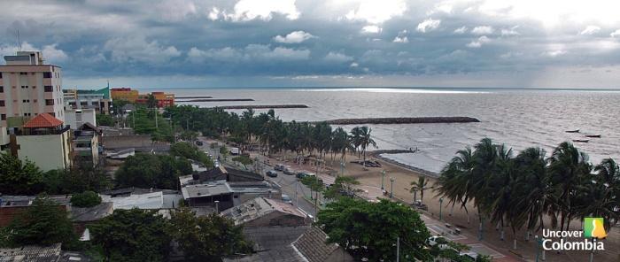 Riohacha - La Guajira, Colombia