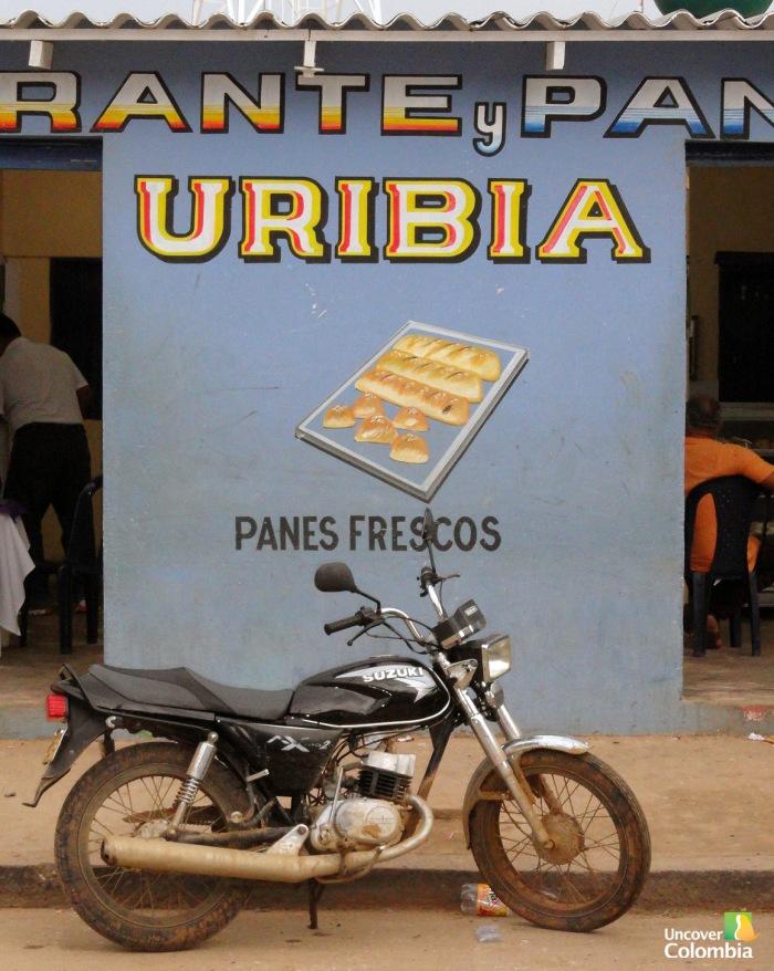 Uribia - La Guajira, Colombia