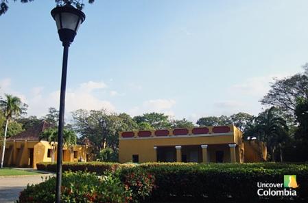 Quinta San Pedro Alejandrino - Santa Marta, Colombia - Uncover Colombia