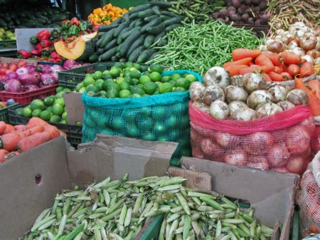 Our Tours: Flavours of Bogota - Uncover Colombia