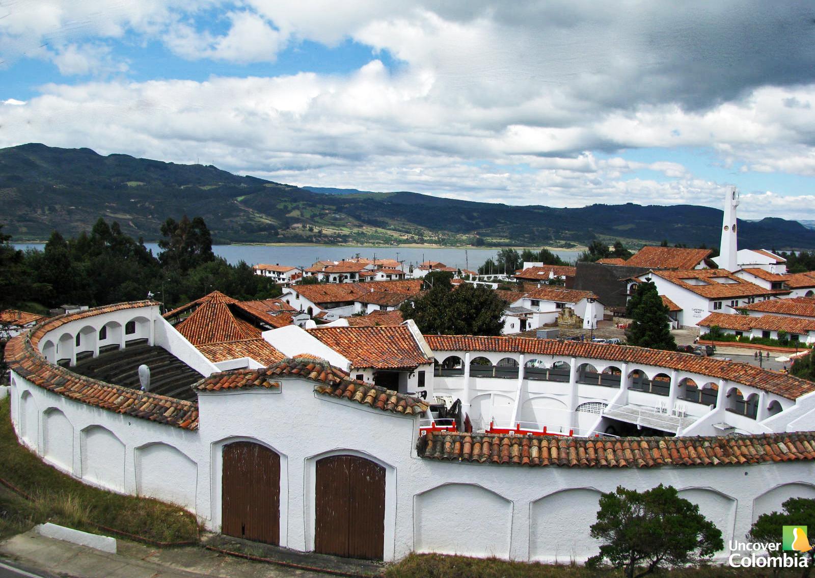 Bogota What Visit