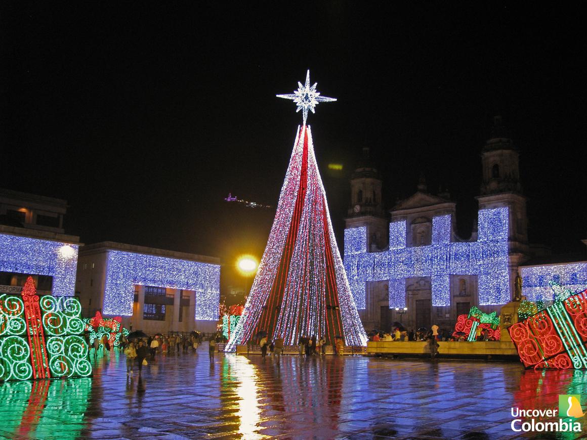 Christmas Lights Installed