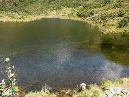 Iguaque Lake