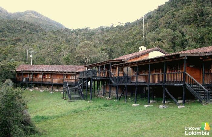 Iguaque Refugio