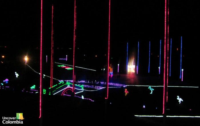 Puente de Boyaca - Uncover Colombia
