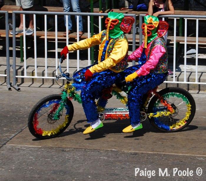 Marimondas Carnival