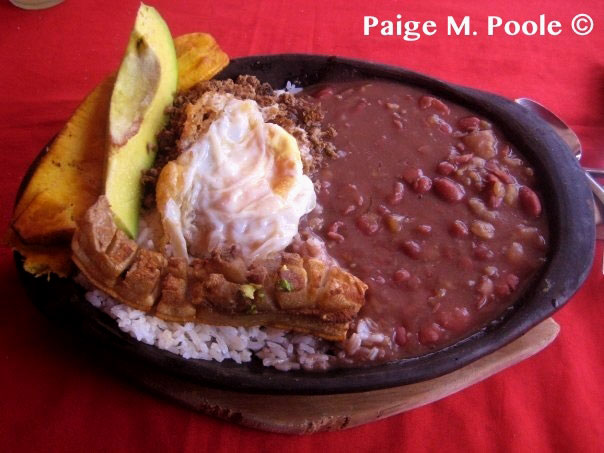 Colombian Food Is Not Mexican Food Uncover Colombia Travel Blog