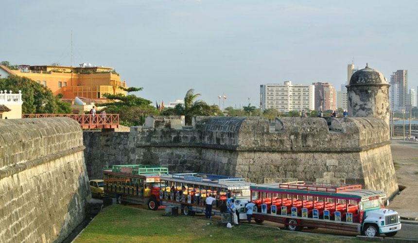 Luxury Tour Cartagena De Indias