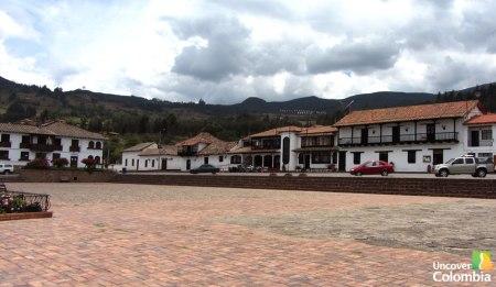Tibasosa, Boyaca - Uncover Colombia