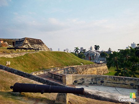 Cartagena Walls - Uncover Colombia