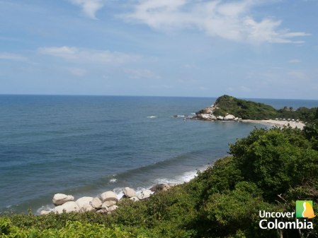 Tayrona National Natural Park - Uncover Colombia tours
