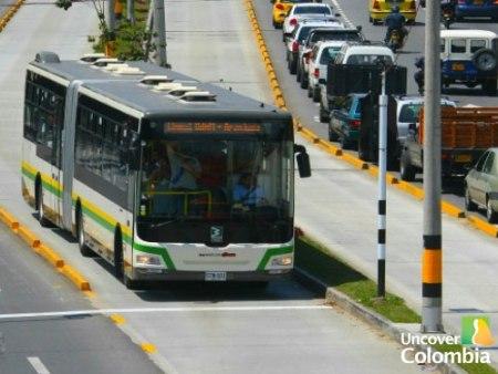 MetroPlus Medellin, Colombia