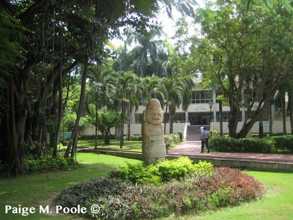 La Universidad del Norte campus