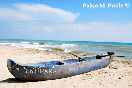 Palomino-Atlantic Coast of Colombia