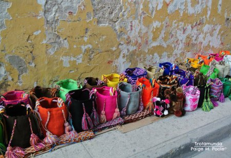 Wayuu mochilas
