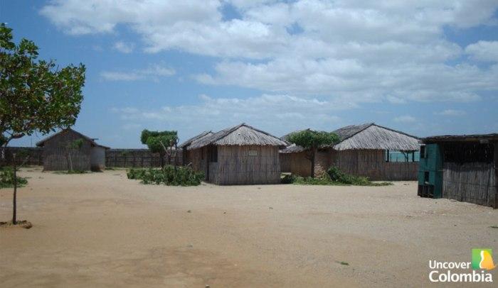 Rancheria Wayuu