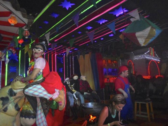 Bar Dulce Jesus Mio in Medellin