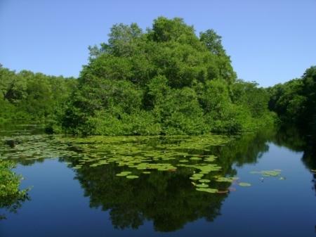 Natural Park Salamanca