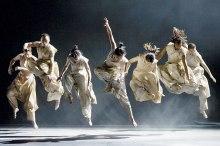 The Ibero-American Theatre Festival