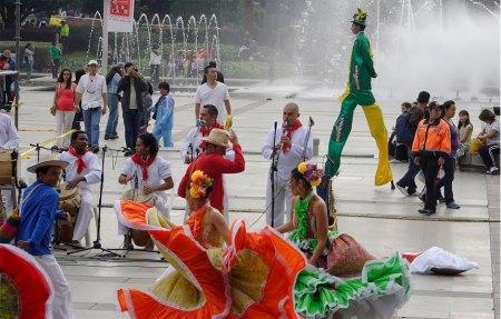 Ibero-American Theatre Festival of Bogota
