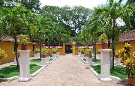 La Quinta de San Pedro Alejandrino