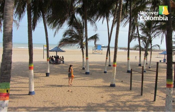 Rioacha-Beach