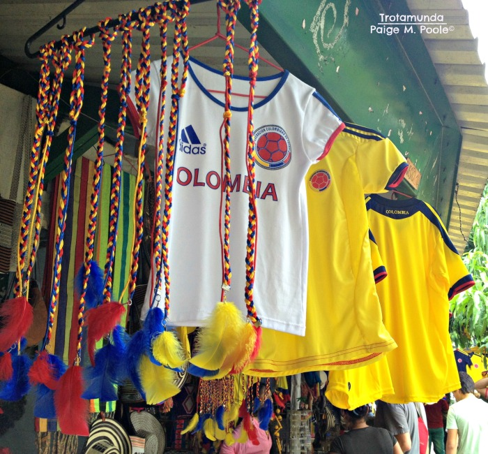 Colombia Jerseys