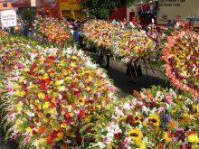 Flowers Festival Medellin