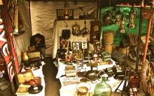 Flea Markets Bogota