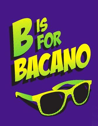 """Bacano"""
