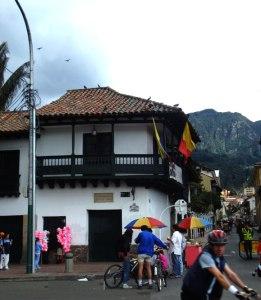 Casa del Florero - Bogota